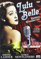 Lulu Belle - Spanish Movie Cover (xs thumbnail)