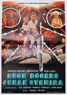 Buck Rogers - Yugoslav Movie Poster (xs thumbnail)