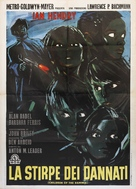 Children of the Damned - Italian Movie Poster (xs thumbnail)
