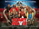 Scary Movie 5 - British Movie Poster (xs thumbnail)