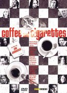 Coffee and Cigarettes - Movie Cover (xs thumbnail)