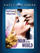 Man of the World - DVD cover (xs thumbnail)
