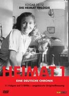 """""""Heimat - Eine deutsche Chronik"""" - German DVD movie cover (xs thumbnail)"""