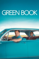 Green Book - Movie Cover (xs thumbnail)