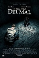 Deliver Us from Evil - Spanish Movie Poster (xs thumbnail)