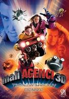 Spy Kids 3 - Polish Movie Poster (xs thumbnail)