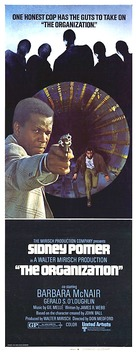 The Organization - Movie Poster (xs thumbnail)