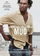 Mud - Dutch Movie Poster (xs thumbnail)