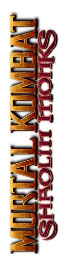 Mortal Kombat: Shaolin Monks - poster (xs thumbnail)