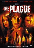 The Plague - DVD cover (xs thumbnail)