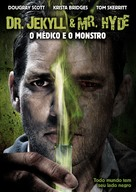 Dr. Jekyll and Mr. Hyde - Brazilian Movie Cover (xs thumbnail)