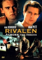 Across The Tracks - German Movie Cover (xs thumbnail)