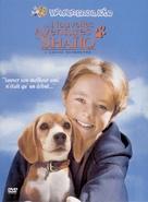 Shiloh - French DVD cover (xs thumbnail)