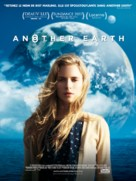 Another Earth - French Movie Poster (xs thumbnail)
