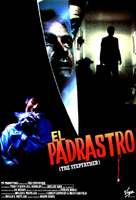 The Stepfather - Spanish Movie Poster (xs thumbnail)