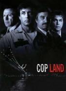 Cop Land - poster (xs thumbnail)