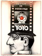 Yoyo - French Movie Poster (xs thumbnail)