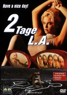 2 Days in the Valley - Swiss DVD movie cover (xs thumbnail)