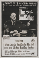 The Godfather - Indian Movie Poster (xs thumbnail)