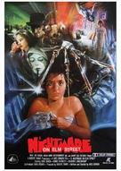 A Nightmare On Elm Street - Thai Movie Poster (xs thumbnail)