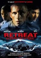Retreat - Movie Cover (xs thumbnail)
