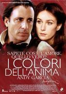 Modigliani - Italian Movie Poster (xs thumbnail)