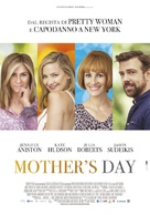 Mother's Day - Italian Movie Poster (xs thumbnail)