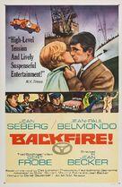 Échappement libre - Movie Poster (xs thumbnail)