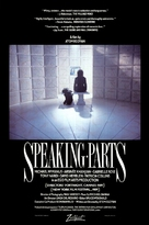 Speaking Parts - Canadian Movie Poster (xs thumbnail)