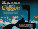 A Liar's Autobiography - The Untrue Story of Monty Python's Graham Chapman - British Movie Poster (xs thumbnail)