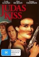 Judas Kiss - Australian Movie Cover (xs thumbnail)