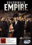"""Boardwalk Empire"" - New Zealand DVD movie cover (xs thumbnail)"