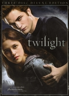 Twilight - DVD cover (xs thumbnail)