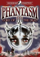 Phantasm III: Lord of the Dead - Movie Cover (xs thumbnail)
