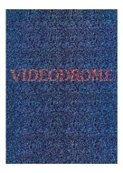 Videodrome - German DVD movie cover (xs thumbnail)