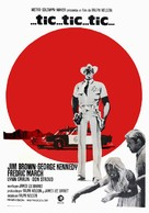 ...tick...tick...tick... - Spanish Movie Poster (xs thumbnail)