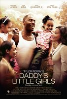 Daddy's Little Girls - Movie Poster (xs thumbnail)
