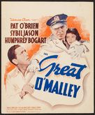 The Great O'Malley - Movie Poster (xs thumbnail)