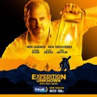 """Expedition Unknown"" - Movie Poster (xs thumbnail)"