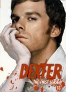"""Dexter"" - Dutch DVD movie cover (xs thumbnail)"