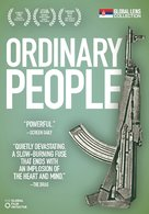 Ordinary People - DVD cover (xs thumbnail)