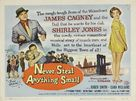 Never Steal Anything Small - Movie Poster (xs thumbnail)