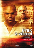 """Prison Break"" - Czech Movie Cover (xs thumbnail)"