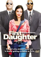 First Daughter - Movie Cover (xs thumbnail)