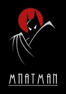 """""""Batman"""" - Greek Movie Poster (xs thumbnail)"""