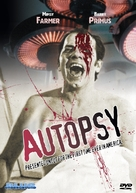 Autopsia - Movie Cover (xs thumbnail)