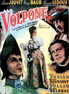 Volpone - Belgian Movie Poster (xs thumbnail)