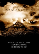 Apocalypto - DVD movie cover (xs thumbnail)