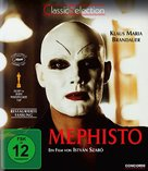 Mephisto - German Movie Cover (xs thumbnail)