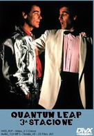 """Quantum Leap"" - Italian Movie Cover (xs thumbnail)"